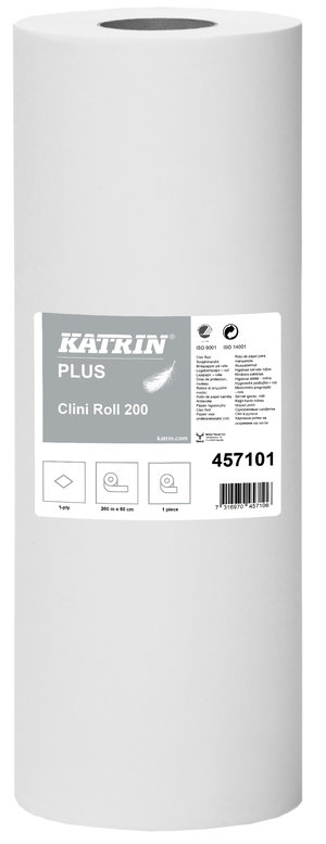 Katrin Plus Clini Roll 200