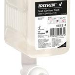 Katrin Toilet Seat Sanitizer 500 ml