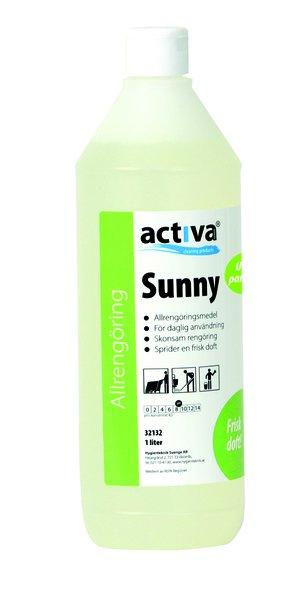 Activa Sunny 1L Allrent Oparfymerat