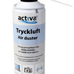 Activa Tryckluft 520ml