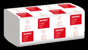 Katrin Classic Hand Towel Zig Zag 2
