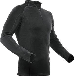 Underställ tröja och långkalsonger