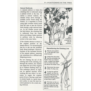 Treeclimbers Companion edition 2