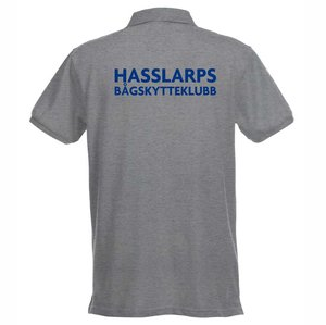 Pikétröja Premium Stretch Hasslarps Bågskytteklubb