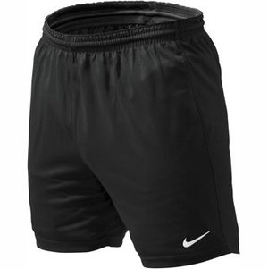 Shorts Nike Rio II, svart