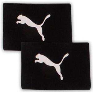 Sockholder Puma, bred, svart