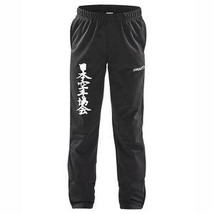 Shotokan Center overallsbyxa Craft  Squad, vuxen