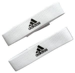 Adidas Strumphållare, vit
