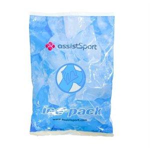 Kylpåse Assist Sports engångs- låda 24 st