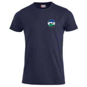T-shirt Basic Jämtdykarna, barn