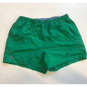 Badshorts Lacoste MH535B, grön