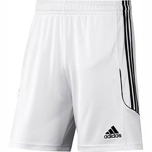 Shorts Adidas Squad 13 vit- REA