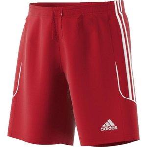 Shorts Adidas Squad 13 röd- REA