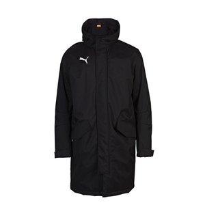 Coachrock Puma Manager Coat, svart REA