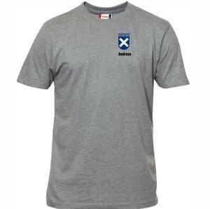 T-shirt Premium  Hasslarps Bågskytteklubb