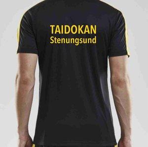 T-shirt Stenungsund Taidokan, funktion, junior