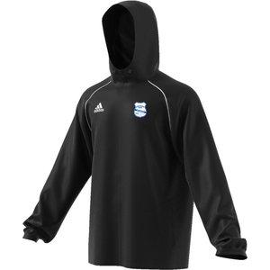 Regnjacka Adidas Core 18, Grunden BOIS svart