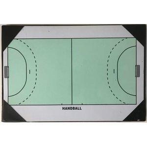 Taktikmapp Handboll