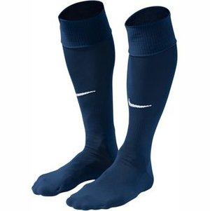 Fotbollsstrumpa Nike Park, marinblå