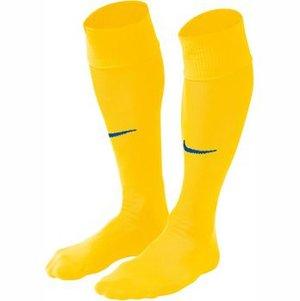 Fotbollsstrumpa Nike Park, gul