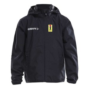 Shotokan Center Rain Jacket Craft, junior