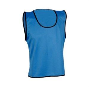 Träningsväst stretch, blå