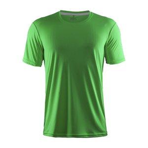 T-shirt Craft Mind SS, herr, Craft Green