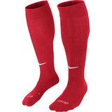 Fotbollsstrumpa Nike Classic 2, röd