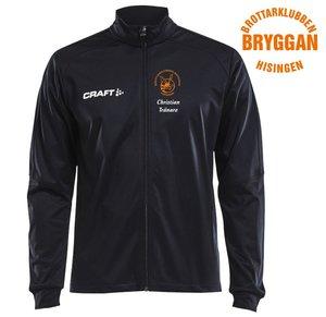 BK Bryggan, Craft träningsjacka senior