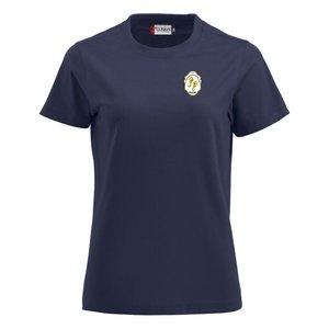 T-shirt Premium Örebro Sportdykarklubb, dam