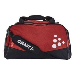 Sportbag Craft Squad Medium, 33 l, röd