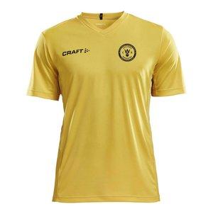 Tröja Craft Squad Jersey, herr & dam, Chalmers Badminton
