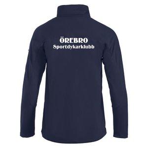 Funktionsjacka Ducan Örebro Sportdykarklubb