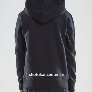 Shotokan Center Hoody Craft  Community, junior