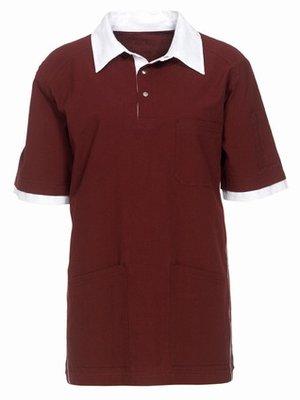 Crinklad sport - Unisex skjorta