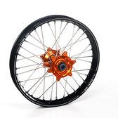 Haan Wheels KTM SX/SXF 95-12, HVA TC/FC 14-15 A60 Bak