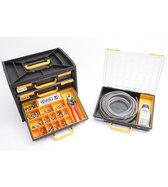 Powerhose dealer kit Chrome