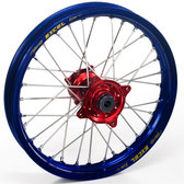 Haan wheels RM 80/85 97-> Big Fram