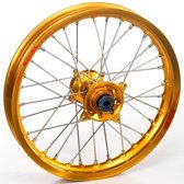 Haan wheels SM RMZ 250/450, 05-> Fram