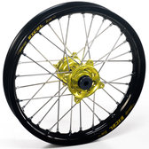 Haan wheels RMZ 250 07-> Bak