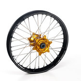 Haan wheels RMZ 450, 05->  A60 Bak