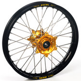 Haan wheels RMZ 450, 05-> Bak