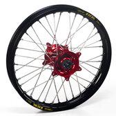"""Haan wheels YZF 250/450, 09->, 18"""" Bak"""