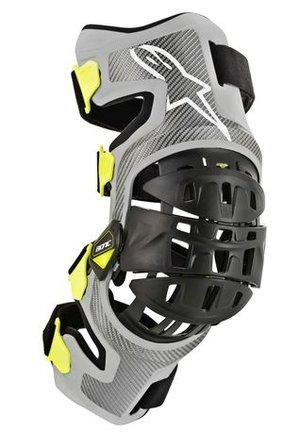 Alpinestars Bionic 7 knästöd par