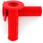 Pro Grip Cross Handtag Röd
