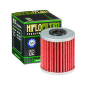 HiFlo oljefilter HF207