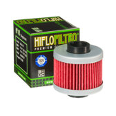 HiFlo oljefilter HF185