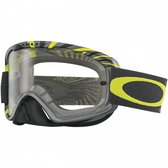Oakley Crossglasögon O2 Mx Rpm Gul
