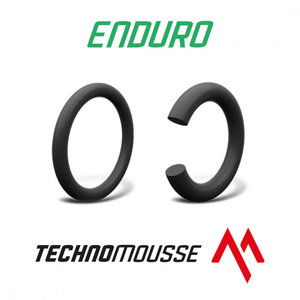 "TECHNOMOUSSE, SKUMSLANG BLACK SERIES, ENDURO, 80, 100, 21"", FRAM"