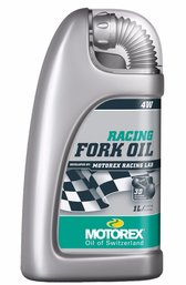 Racing Fork oil. 4W